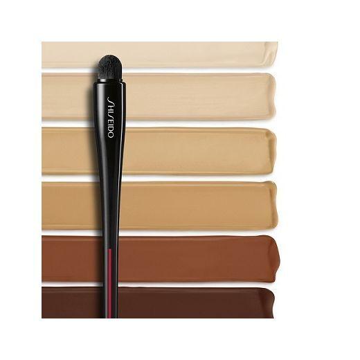 Shiseido Tsutsu Fude Concealer Brush  (Koriģējošā ota)