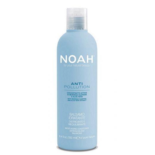 NOAH Anti Pollution Hair Conditioner  (Mitrinošs kondicionieris matiem)