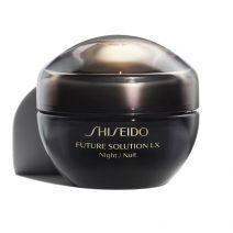 Shiseido Future Solution LX Total Regenerating Cream   (Reģenerējošs nakts krēms sejai)