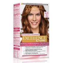 L'Oreal Paris Excellence Hair Color 6.41 Hazelnut Brown  (Matu krāsa)