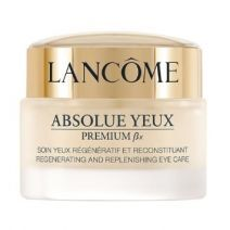 Lancôme Absolue Yeux Premium ßx Regenerating and Replenishing Eye Care (Acu krēms)