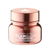 GlamGlow Brighteyes Illuminating Anti Fatigue Eye Cream  (Izgaismojošs acu krēms)