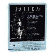 Talika Bio Enzymes Bubble Mask Bio-D  (Skābekļa sejas maska)