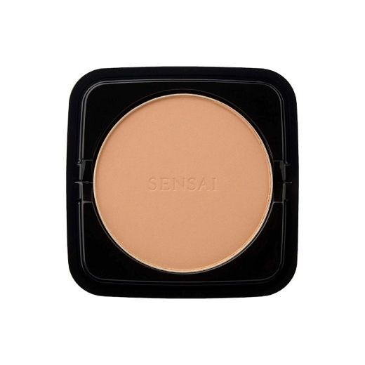 Sensai Total Finish Foundation SPF10 (Refill) (Kompaktais pūderis)