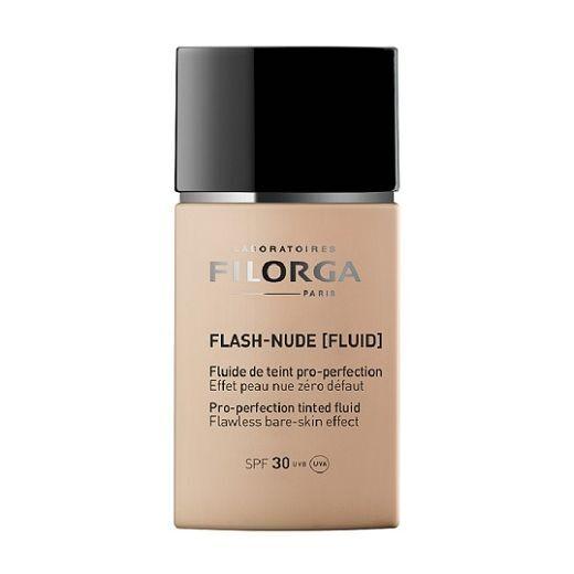 Filorga Flash Nude   (Tonēts šķidrums nevainojamam izskatam)