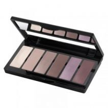 Isadora Eye Color Bar  (Acu ēnu palete)