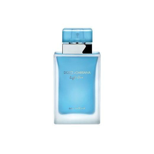 Dolce & Gabbana Light Blue Eau Intense  (Parfimērijas ūdens sievietei)