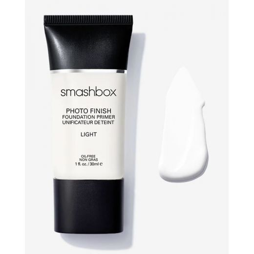 Smashbox Photo Finish Foundation Primer Light  (Grima bāze)