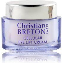 Cellular Eye Lift Cream Christian Breton (Izlīdzinošs krēms)