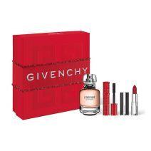 Givenchy L`Interdit Eau de Parfum Christmas Set   (Aromāta dāvanu komplekts sieviete)