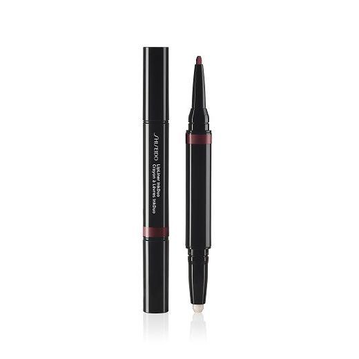 Shiseido Lipliner InkDuo (Lūpu zīmulis)