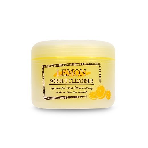 The Skin House Lemon Sorbet Cleanser  (Seju attīrošs līdzeklis)