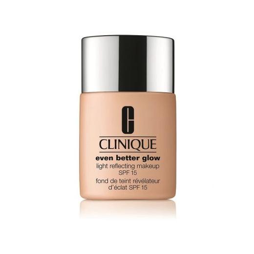 Clinique Even Better Glow Light Reflecting Makeup SPF 15  (Izgaismojošs tonālais krēms)