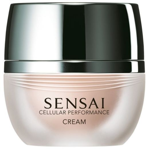 Sensai Cellular Performance Cream  (Maigs sejas krēms) - 2.solis