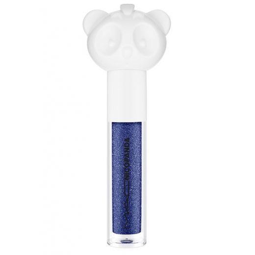 Mac Nico Panda Lipglass   (Lūpu spīdums)