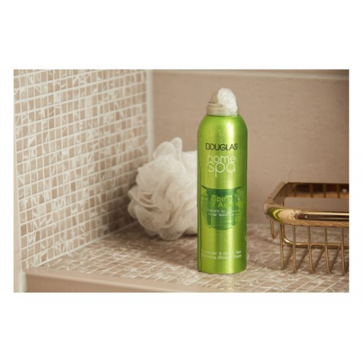 Douglas Home SPA Spirit Of Asia Shower Foam  (Dušas putas)