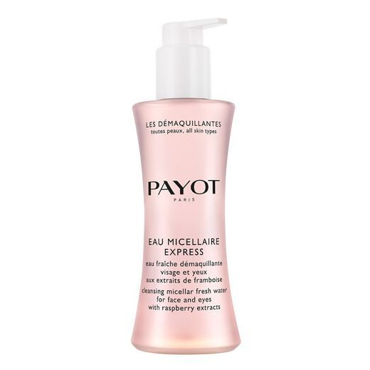 Payot Eau Micelaire Express 200 ml  (Micelārais ūdens)