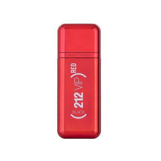 Carolina Herrera 212 VIP Red Men  (Parfimērijas ūdens vīrietim)