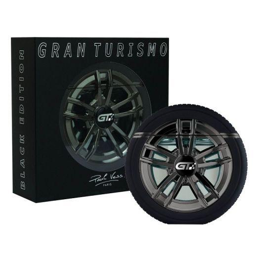 Grand Turismo Black Edition  (Tualetes ūdens vīrietim)