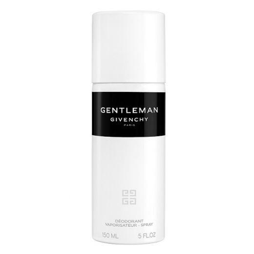 Givenchy Gentleman Deo Spray  (Dezodorants)