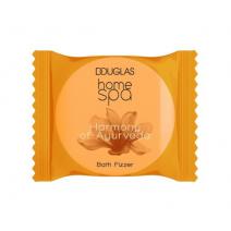 Douglas Home SPA Harmony Of Ayurveda Fizzing Bath Cube  (Dzirkstošs vannas kubiņš)