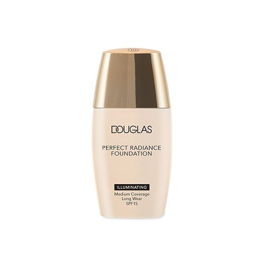 Douglas Make Up Perfect Radiance Fondation  (Tonālais krēms)