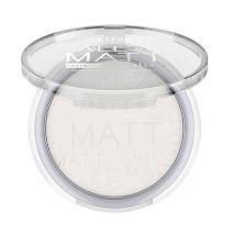 Catrice Cosmetics All Matt Plus Shine Control Powder  (Pūderis)