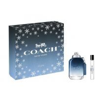 Coach Men Blue Set 60 ml  (Aromāta komplekts vīrietim)