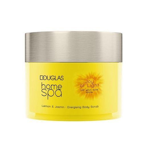 Douglas Home SPA Joy Of Light Body Scrub  (Ķermeņa skrubis)
