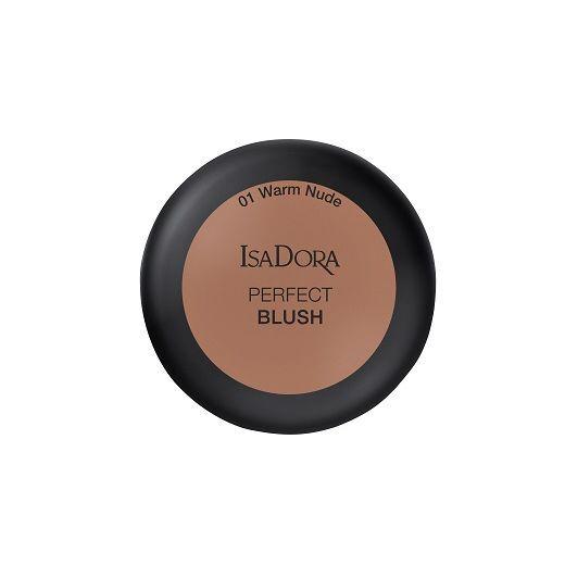 Isadora Perfect Blush   (Vaigu sārtums)