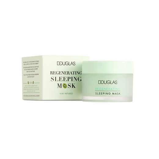 Douglas Collection Regenerating Sleep Mask  (Atjaunojoša nakts maska)