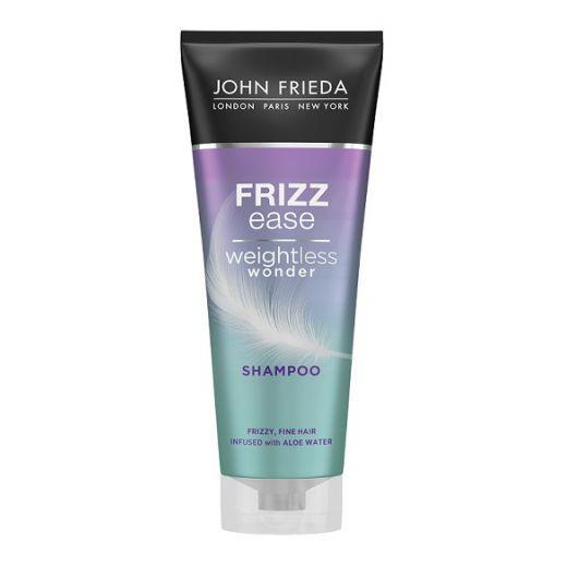 John Frieda Frizz Ease Weightless Wonder Shampoo  (Šampūns matiem)