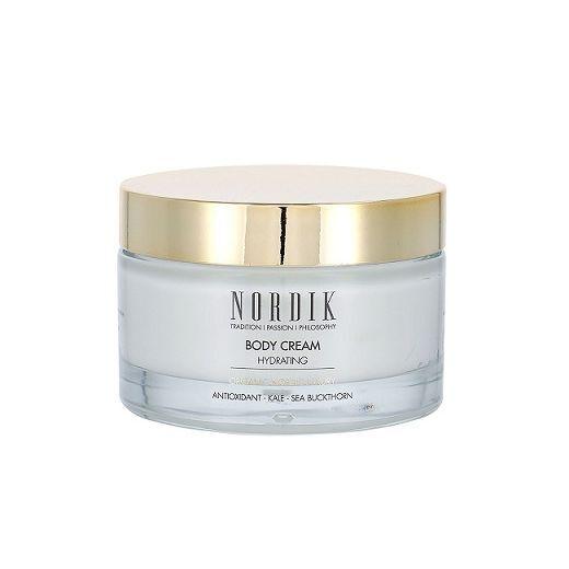 Nordik Body Cream  (Mitrinošs ķermeņa krēms)