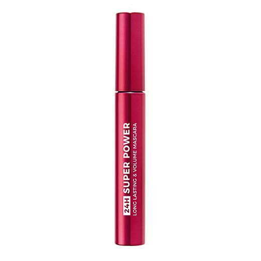 Douglas Make Up 24H Super Power Mascara  (Kuplinoša un pagarinoša tuša)