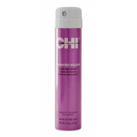 CHI Magnified Volume Hair Spray    (Matu laka)