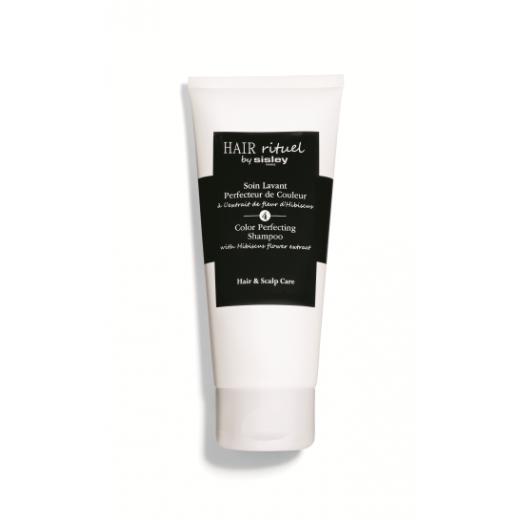 Sisley Color Perfecting Shampoo   (Šampūns krāsotiem matiem)  Sisley Color Perfecting Shampoo kr