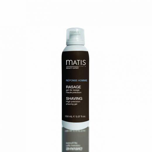 Matis Réponse Homme Shaving Gel 150 ml  (Skūšanās želeja)