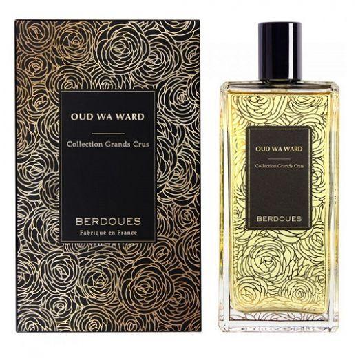 Berdoues Millésime Oud Wa Ward  (Parfimērijas ūdens sievietei un vīrietim)