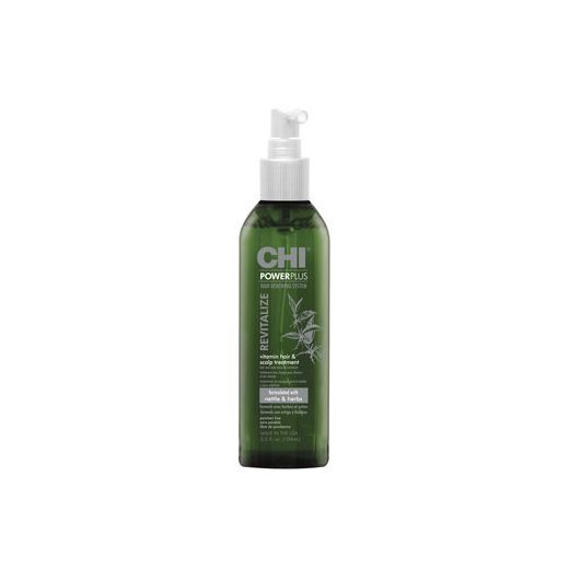 CHI Power Plus Revitalize Vitamin Treatment  (Atjaunojšs, vitaminizēts līdzeklis matiem)