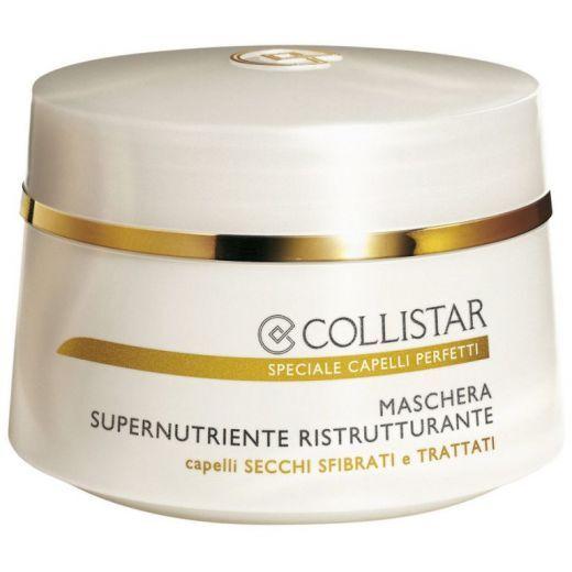 Collistar Supernourishing Restorating Mask