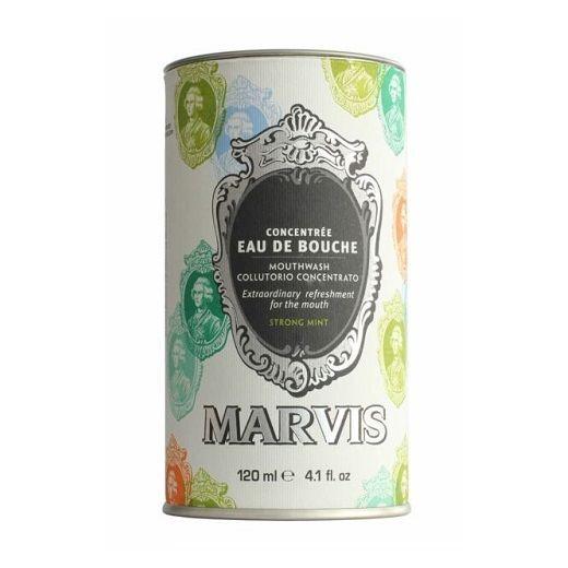 Marvis Concentree Eau de Bouche  (Zobu skalošanas līdzeklis)