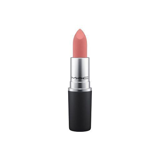Mac Powder Kiss Lipstick  (Matēta lūpu krāsa)