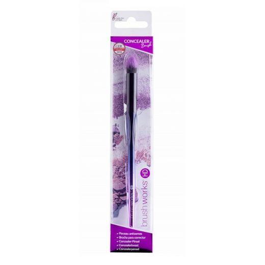 BrushWorks HD Collection Concealer Brush  (Konsīlera ota)