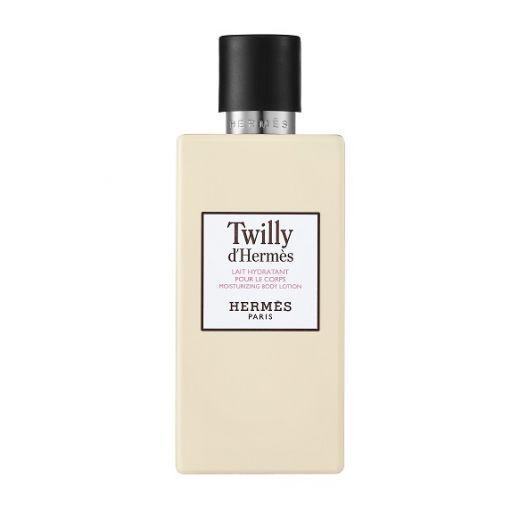 Hermès Twilly Body Lotion    (Aromatizēts ķermeņa losjons)