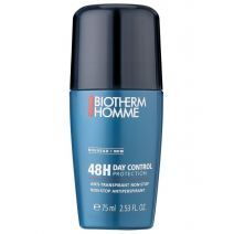 Biotherm Homme Day Control Anti-perspirant - Roll-on