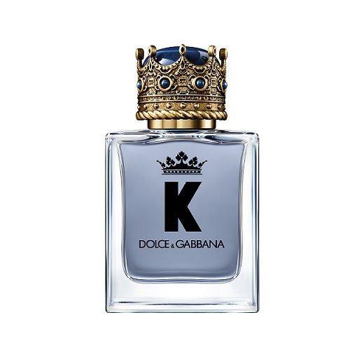Dolce&Gabbana K by Dolce & Gabbana   (Tualetes ūdens vīrietim)