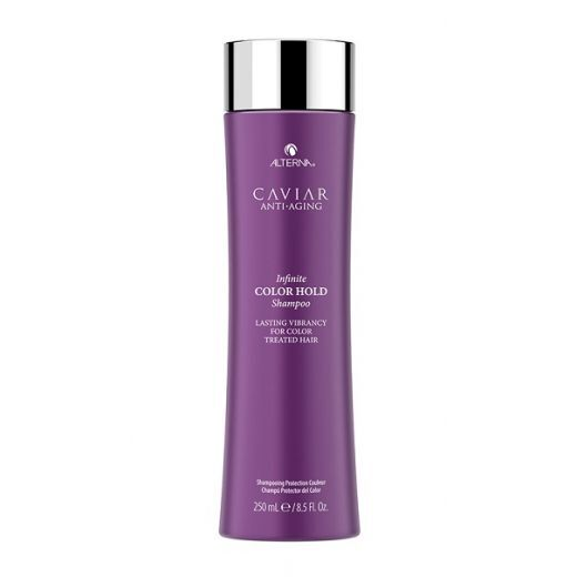 Alterna Caviar Anti-Aging Infinite Color Hold Shampoo  (Šampūns krāsotiem matiem)