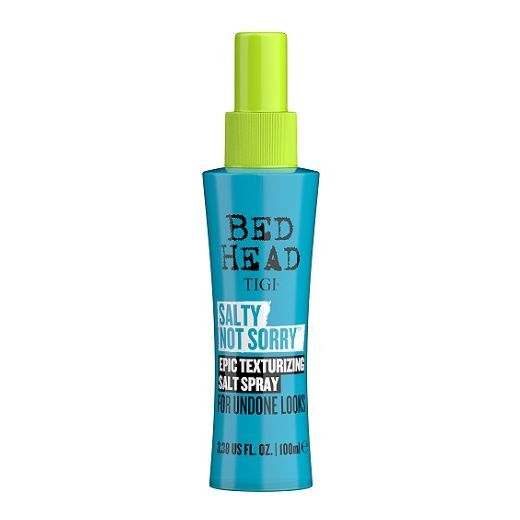 Tigi Salty Not Sorry Texturising Spray
