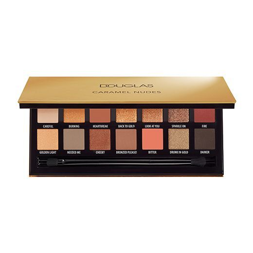 Douglas Make Up My Favourite Pallette  (Acu ēnu palete)