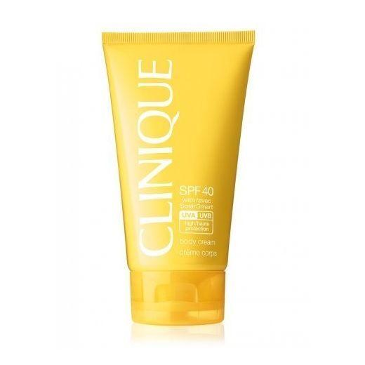 Clinique Body Cream SPF 40 UVA/UVB  (Saules aizsargkrēms ķermenim SPF 40)